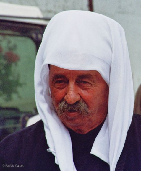 Tradition druze